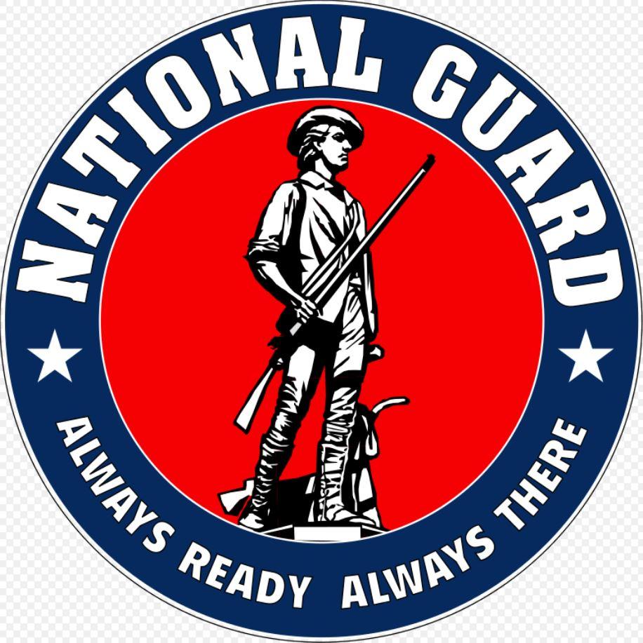 Air National Guard shield