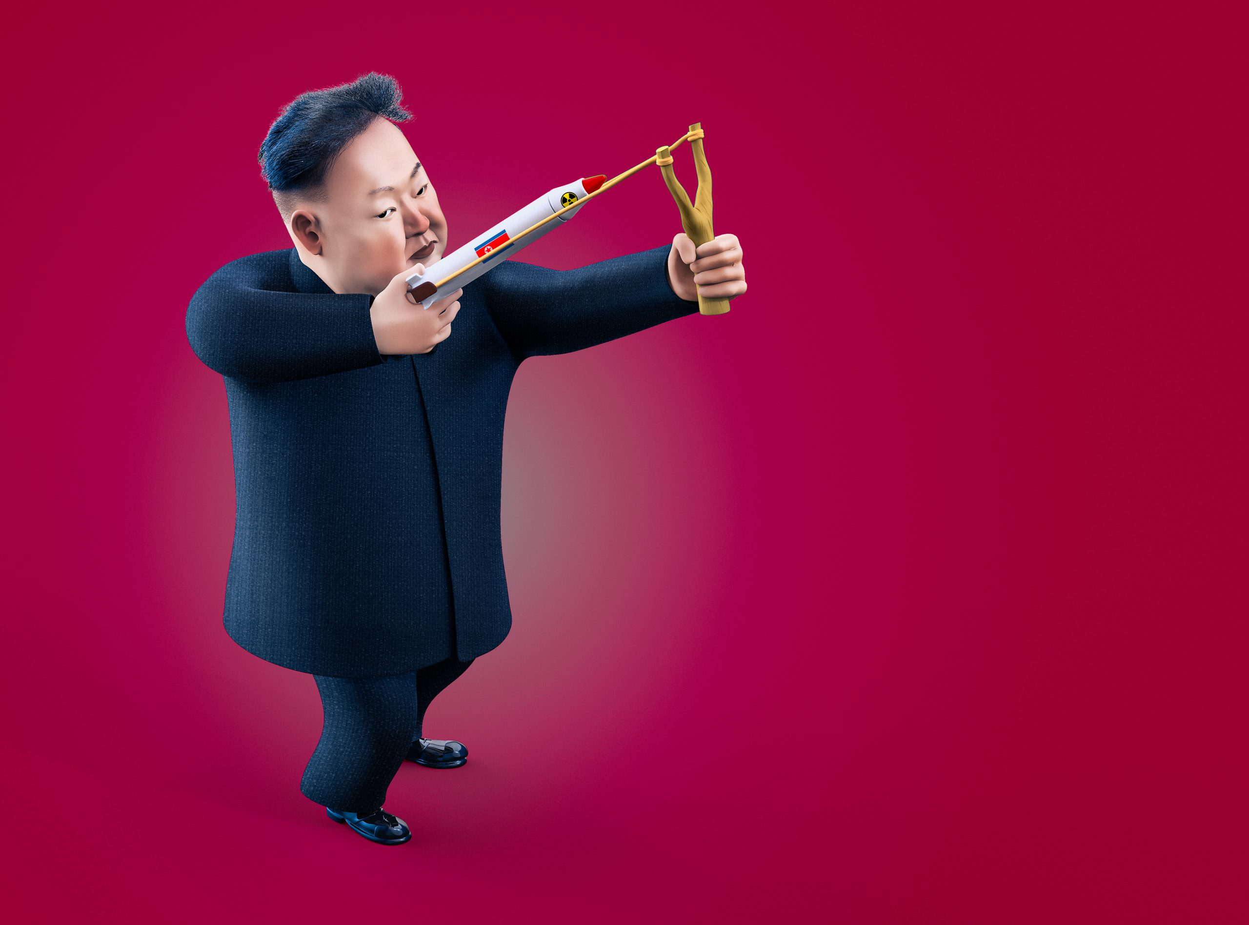 BS_North-Korea threatens to use nuclear weapons_Motttive_181890769