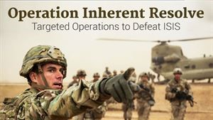 Operation Inherent Resolve