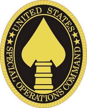 USOCOM Logo