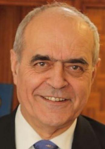 Alain Juillet, HRIE