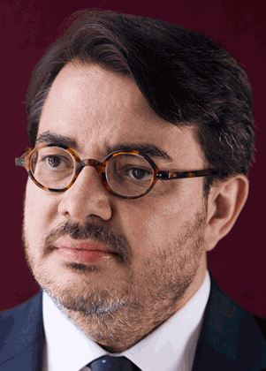 Bruno Fuligny