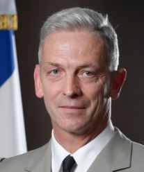GA François Lecointre, CEMA - Photo EMA