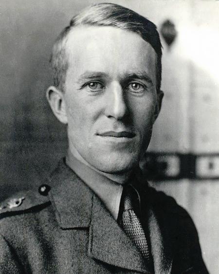 Thomas Edward Laurence